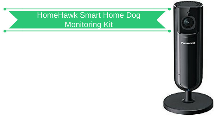 HomeHawk Smart Home Monitoring Kit by Panasonic