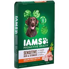 Iams proactive health for sensitive stomach