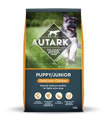 Autarky Hypoallergenic Puppy Junior Delicious Chicken Dry Puppy Food
