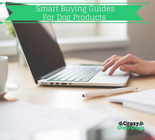 Smart Buying Guides For Dog Products