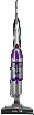 Bissell Symphony All-in-One Pet Vacuum & Steam Mop