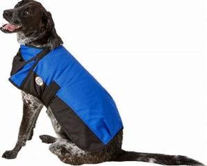 Derby Originals 600D Waterproof Dog Blanket Coat
