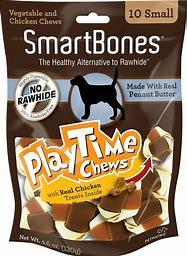 Best Gifts For Pet Lovers - SmartBones SmartSticks Dog Treats