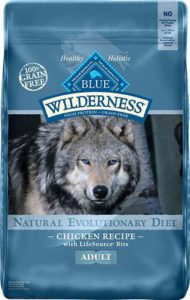 best new dog products - grain free dry dog food