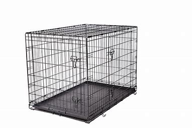 Best New Dog Products - dog crate