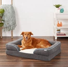best new dog products - Orthopedic Dog Bed: