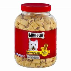best dog treats - milk bone pet treats