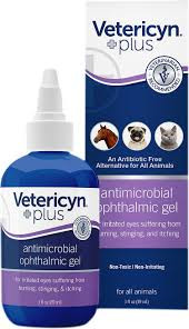 best dog eye care products