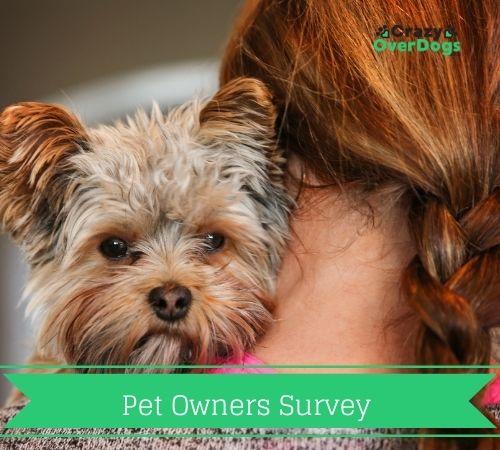 pet owners survey