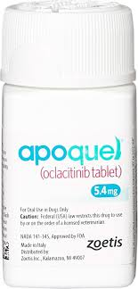 Apoquel Tablets for Dogs